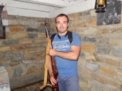 Фото из тура Закарпатье рецепт бодрости... СПА & Релакс, 15 сентября 2015 от туриста sashakiss