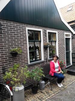 Фото из тура Жажда приключений Амстердам, Париж + Диснейленд, 22 августа 2015 от туриста Марія