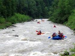 Фото из тура «Карпатский тандем» …или отпуск для активных, 22 июня 2015 от туриста tanya_l