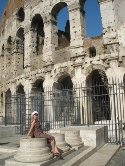 Фото из тура Секрет вечности... Рим + Неаполь и Венеция, 09 августа 2015 от туриста Елена