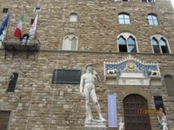 Фото из тура Я в восторге!!! Это... Рим, Флоренция, Пиза, Генуя и Венеция!, 14 сентября 2015 от туриста irisha