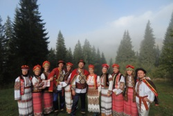 Фото из тура Радуга Карпат, 25 сентября 2014 от туриста Людмилка