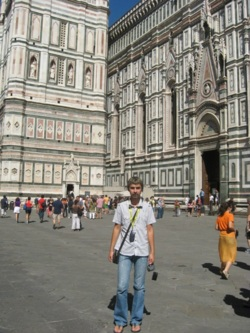 Фото из тура Так флиртуют только в ИталииРим ! Флоренция ! Венеция + Неаполь !, 05 августа 2011 от туриста Alecs2003