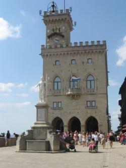 Фото из тура Рим прекрасный всегда!Флоренция, Неаполь и Венеция!, 10 июля 2011 от туриста Турист