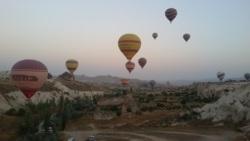Фото из тура Секрет райского наслаждения...Отдых на Средиземноморском побережье Турции, 08 сентября 2015 от туриста tanya23