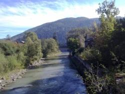 Фото из тура Радуга Карпат, 01 октября 2015 от туриста nelden