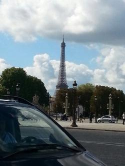 Фото из тура Жажда приключений Амстердам, Париж + Диснейленд, 19 сентября 2015 от туриста ladykate