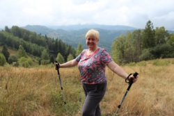 Фото из тура «Карпатский тандем» …или отпуск для активных, 19 сентября 2015 от туриста Оленочка Квіточка