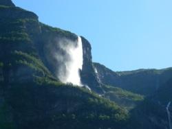 Фото из тура Покоренные красотой… Скандинавия и Фьорды!, 22 августа 2015 от туриста Юлия