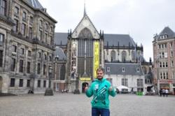 Фото из тура Жажда приключений Амстердам, Париж + Диснейленд, 02 августа 2015 от туриста Руслан