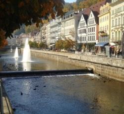 Фото из тура Пражские выходныеУикендПрага, Дрезден, Карловы Вары + Краков, 08 октября 2015 от туриста Вікторія