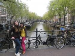 Фото из тура Краски Амстердама!, 02 мая 2015 от туриста Tamara