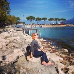 Фото из тура Летний отпуск под испанскими парусами, 26 сентября 2015 от туриста Мария