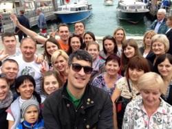 Фото из тура Прекрасная венецианка!Вена, Верона и Будапешт!, 22 сентября 2015 от туриста koval.dmytro13