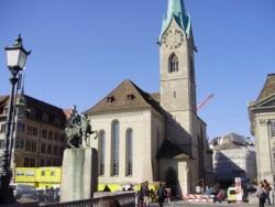 Фото из тура I ♥ Switzerland!, 27 сентября 2015 от туриста Алекс
