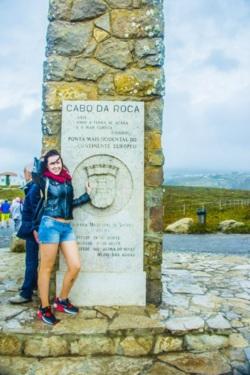 Фото из тура Португалия.... Клубника с ПортвейномЛиссабон, Порто, Синтра, Мадрид, Мон Сан Мишель, Сен Мало, Бордо, Андорра, Анси, Страсбург., 27 сентября 2015 от туриста Мария