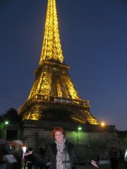 Фото из тура Бонжур Лямур или 3 дня в Париже!...Париж, Диснейленд и Люксембург..., 10 октября 2015 от туриста Настя