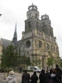 Фото из тура Бонжур Лямур: Париж, Диснейленд и Люксембург!, 10 октября 2015 от туриста Настя