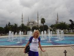 Фото из тура Восток, сладка любовь моя…Бухарест, Стамбул, София и Белград, 03 октября 2015 от туриста Natalina