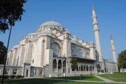 Фото из тура Восток, сладка любовь моя… Турция + Греция, 03 октября 2015 от туриста Natalina