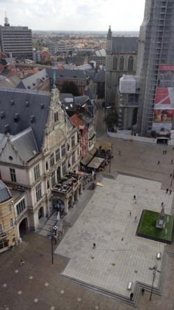 Фото из тура Счастливы вместе. Амстердам, Брюссель, Париж!Ангелы Запада., 19 сентября 2015 от туриста sw69