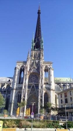 Фото из тура Счастливы вместе… Амстердам, Брюссель, Париж!Ангелы Запада …, 19 сентября 2015 от туриста sw69