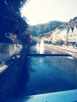 Фото из тура Пражские выходныеУикендПрага, Дрезден, Карловы Вары + Краков, 08 октября 2015 от туриста Лінка