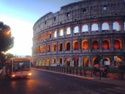 Фото из тура Рим! Все только начинается… Флоренция + Венеция, 18 октября 2015 от туриста Анастасия