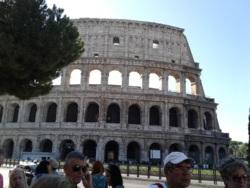 Фото из тура Рим! Все только начинается… Флоренция + Венеция, 18 октября 2015 от туриста Дмитрий