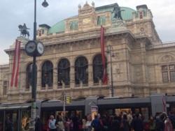 Фото из тура Подари мне, подари…Егер, Вена и Будапешт!, 23 октября 2015 от туриста Nata_Lana