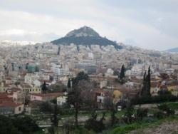 Фото из тура Карнавал в Греции, 03 января 2013 от туриста LediGala