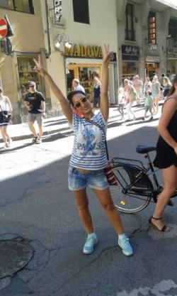 Фото из тура Чарующий Рим! Венеция, Флоренция и Неаполь, 22 августа 2015 от туриста viki