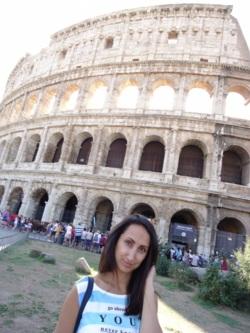 Фото из тура Чарующий Рим!, 22 августа 2015 от туриста viki