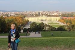 Фото из тура Подари мне, подари…Егер, Вена и Будапешт!, 23 октября 2015 от туриста Натуся