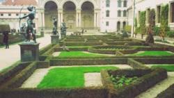 Фото из тура Пражская конфеткаПрага, Карловы Вары, Замок Штейнберг, Дрезден + Вена!, 24 октября 2015 от туриста )