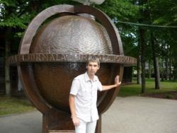 Фото из тура Романтикам Севера и Парижа..., 07 июля 2012 от туриста Alecs2003