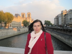 Фото из тура Два полюса страсти!Париж ! Мадрид ! Барселона + Венеция !, 11 октября 2015 от туриста oksana