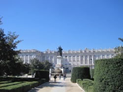 Фото из тура Два полюса страсти!Париж! Мадрид! Барселона + Венеция!, 11 октября 2015 от туриста oksana