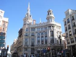 Фото из тура Два полюса страсти!Париж, Мадрид, Барселона + Венеция!, 11 октября 2015 от туриста oksana