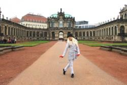Фото из тура Любимый дует Чехия+ВенгрияПрага, Вена, Дрезден + Будапешт, 17 октября 2015 от туриста KristiKristina