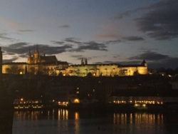 Фото из тура Пражская конфеткаПрага, Карловы Вары, Замок Штейнберг, Дрезден + Вена!, 07 ноября 2015 от туриста Yana123