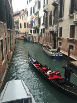 Фото из тура Знакомство с Казанова! Вена + Венеция, 15 ноября 2015 от туриста Katrin