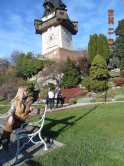 Фото из тура Чарующий Рим!, 14 ноября 2015 от туриста Ксюша