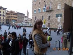 Фото из тура Чарующий Рим! Венеция, Флоренция и Неаполь, 14 ноября 2015 от туриста Ксюша