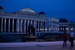 Фото из тура В объятиях Балкан!Белград, Скопье, София и Бухарест..., 20 сентября 2015 от туриста Martusik