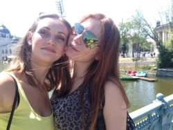 Фото из тура Там, где солнце! Там, где праздник!, 11 июля 2015 от туриста Lisa_Alisa
