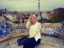 Фото из тура Барселона – южная королева, 10 октября 2015 от туриста alexa