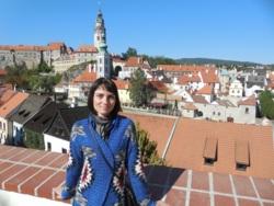 Фото из тура Любимый дует Чехия+ВенгрияПрага, Вена, Дрезден + Будапешт, 27 сентября 2015 от туриста neformal