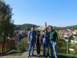 Фото из тура Любимый дует Чехия + ВенгрияПрага, Вена, Дрезден + Будапешт, 27 сентября 2015 от туриста neformal