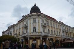 Фото из тура Радуга Карпат! Выезд из Киева, 22 октября 2015 от туриста zarva_d